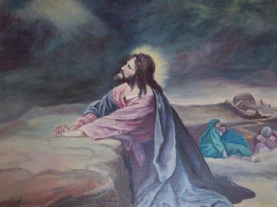 Devotional Jesus Knew Prayer S Importance So Must We
