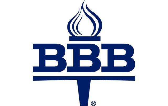 beware of scammers impersonating the better business bureau rh courierpress com better business bureau logo better business bureau logo