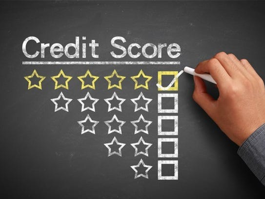 "Getting a ""perfect"" credit score isn't impossible."