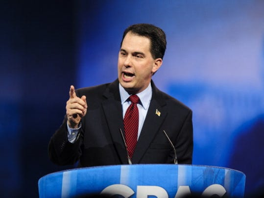 Leading Conservatives Attend 40th Annual CPAC