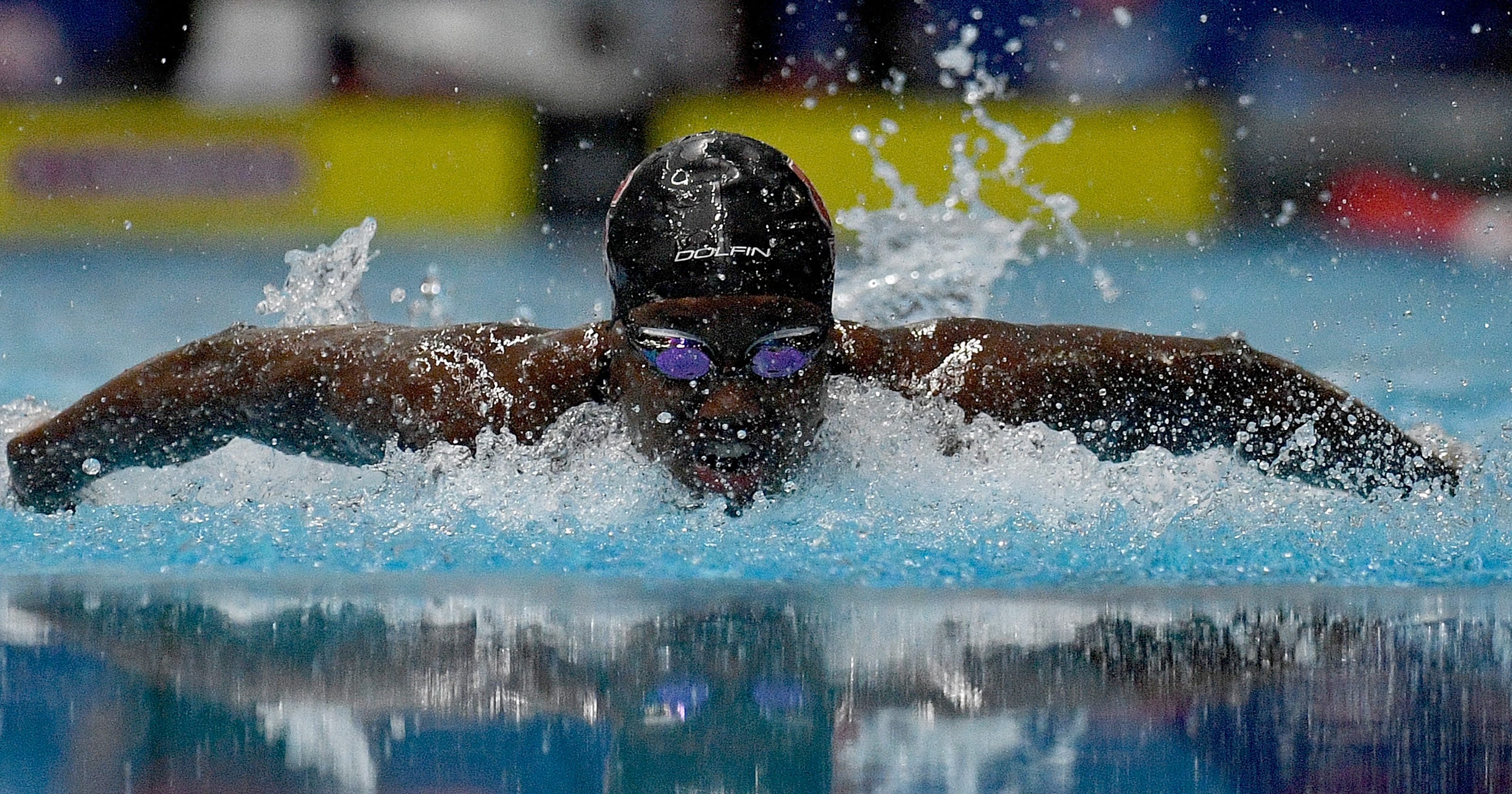 Simone Manuel wins Honda Award as top female collegiate athlete