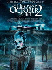 """""""The Houses October Built 2"""" debuts Sept. 22."""