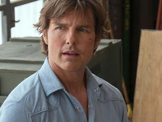 American Made Universal Pictures