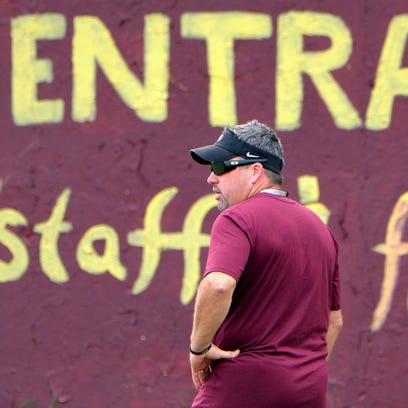 Ringelberg leaves West Allis Central to take Greenfield post