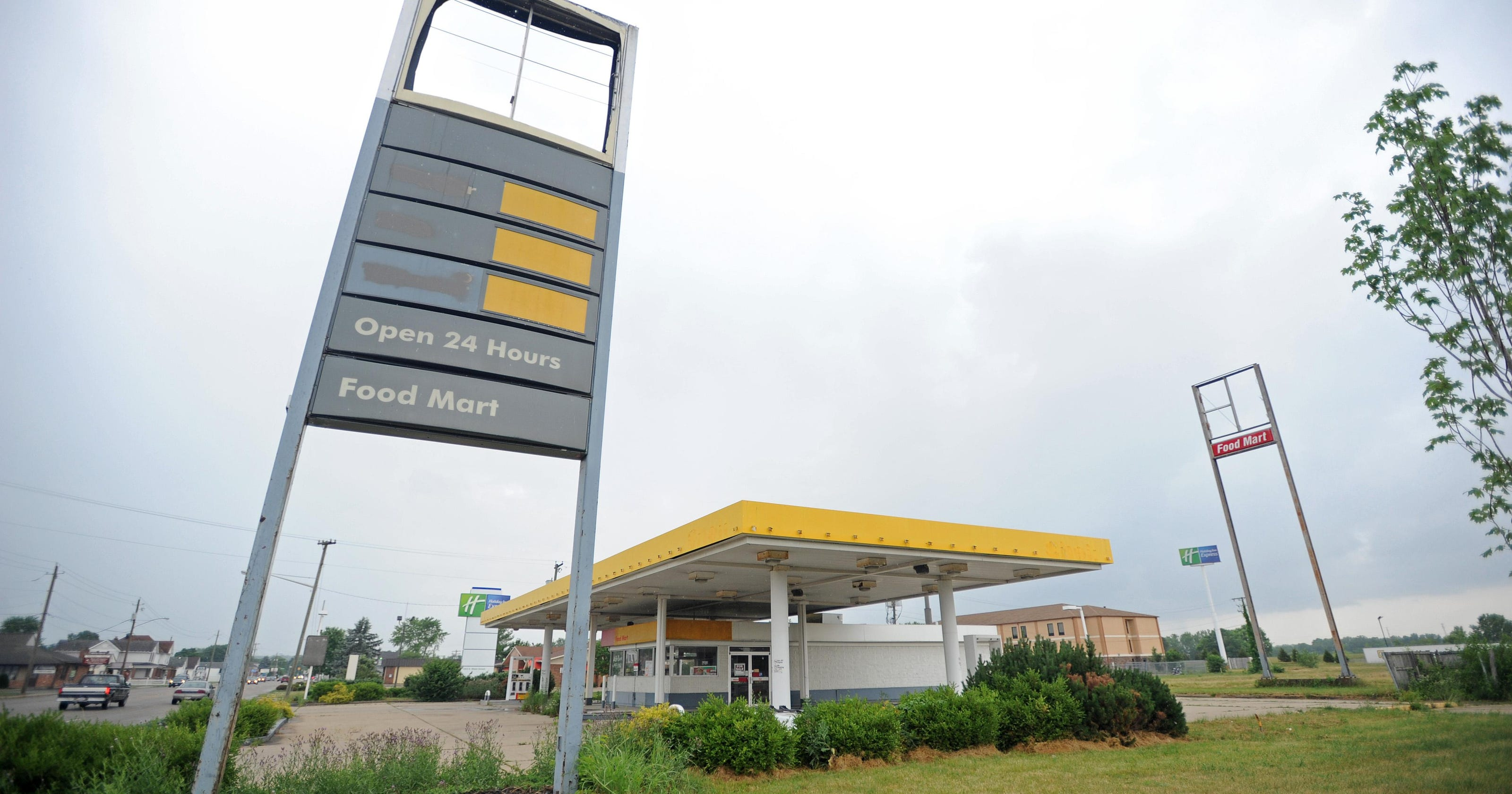 Open Gas Stations Near Me >> Money Would Help Clean Abandoned Gas Stations