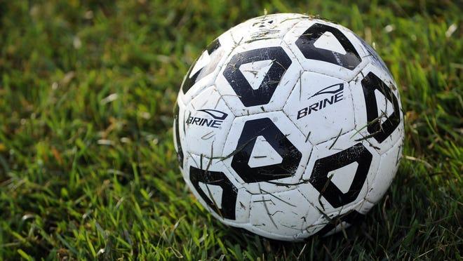 Lakeland women's soccer nets win