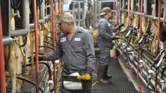 USDA secretary asked to help increase milk prices