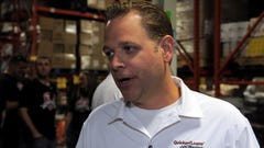 Quicken Loans names new CEO amid executive changes