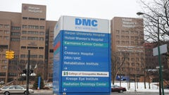 DMC Children's Hospital passes follow-up probe