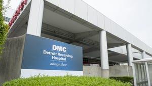 Detroit Receiving