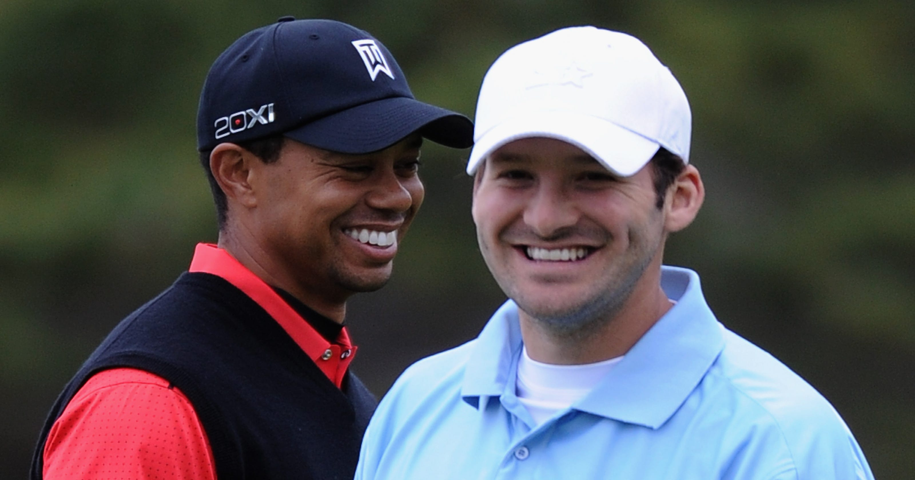 0a47ebda609 Tony Romo wrong to accept PGA Tour sponsor s exemption