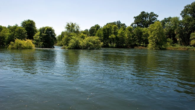 Overcrowding concerns have forced East Bay Municipal Utility District to reduce capacity at the Mokelumne River Day Use Area to allow for more social distancing and to reduce impact on park resources.
