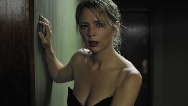 """Virginie Efira plays the title character in """"Sibyl."""""""