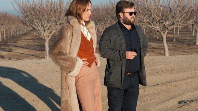 Kate Bosworth is the bad boss who forces Haley Joel Osment to do bad things.