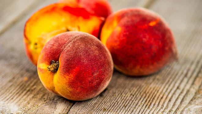 Peaches make many recipes that much better.