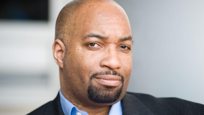 Hope College will host a virtual conversation with author Kwame Alexander at 2 p.m. Friday, Feb. 26.