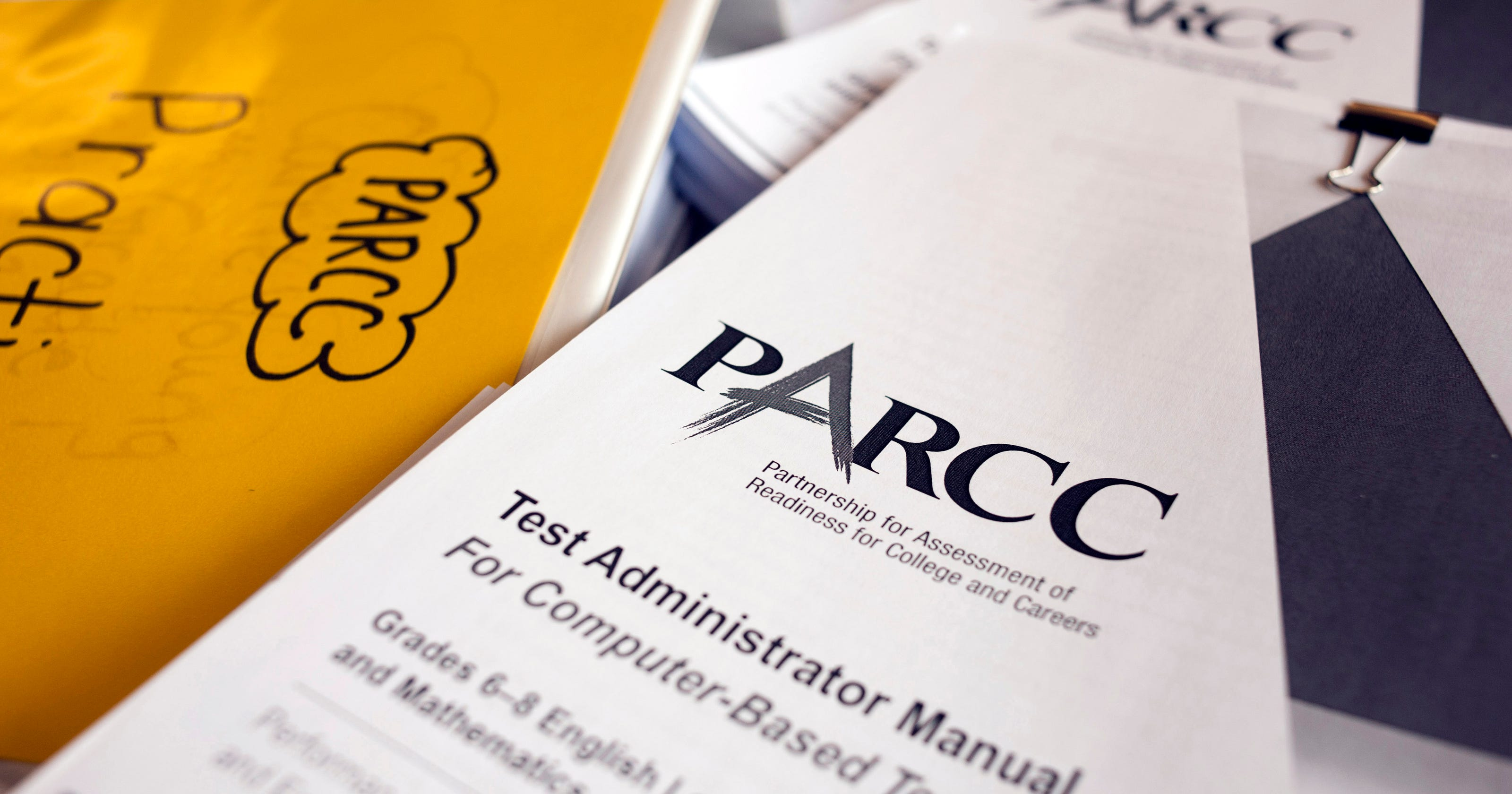 GONOS: PARCC fails the smell test