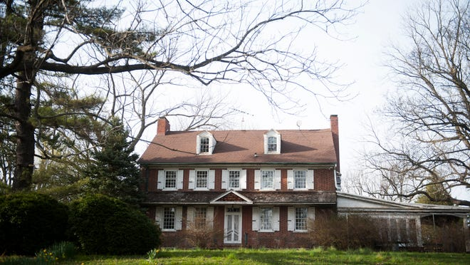 A Burlington County plan would turn over the former estate of Henry Rowan to Westampton for $10 to build an expanded sports complex.