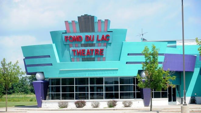 Fond du Lac Theatre