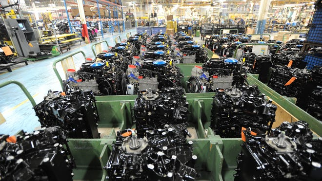 Mercury Marine, with world headquarters in Fond du Lac, is rebounding from the economic downturn — excelling in the marketplace and growing its workforce.