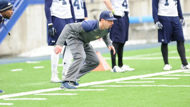 Former Montana State star safety and assistant coach Kane Ioane is returning to the Bobcats as defensive coordinator, head coach Jeff Choate announced on Wednesday.