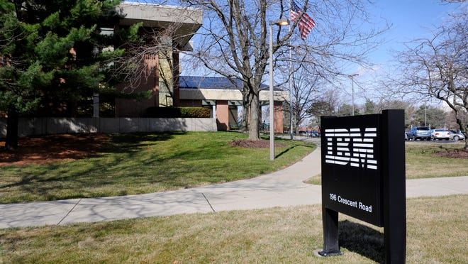 IBM wants to invest $200,000 in new equipment and hire 100 employees at its East Lansing facility.
