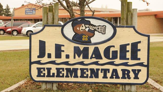 J.F. Magee Elementary School