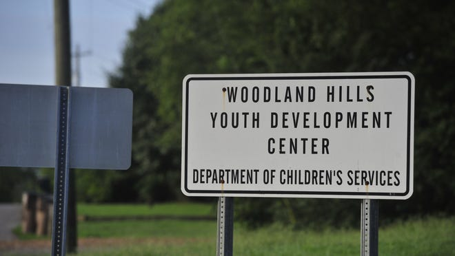 Residents of the Bordeaux community are on edge after three escapes this month from the nearby Woodland Hills Youth Development Center.