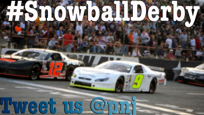 Follow #SnowballDerby on Twitter, and send us your pictures @pnj.