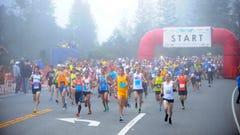 Grizzled Vets back for 30th Big Sur marathon
