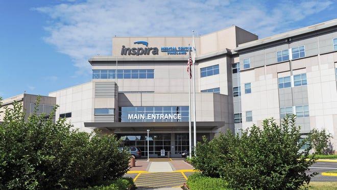 Inspira Medical Center Vineland