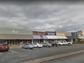 Arkansas: Main Street in Blytheville, Ark., boasts