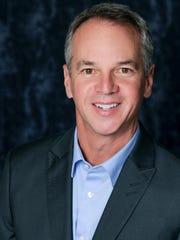Sony Nashville executive vice president for promotions and artist development Steve Hodges.
