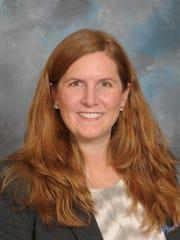 Keely Baribeau - Director of Community Relations-Marketing