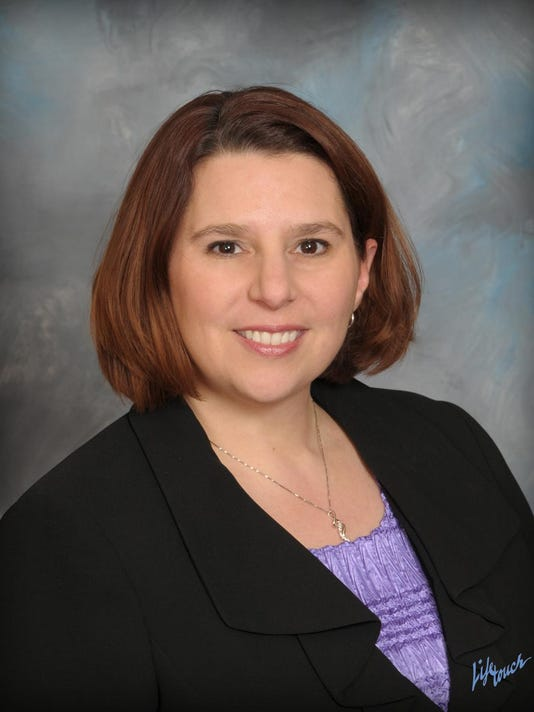Tracie Eschenburg - Executive Dir. of Employee and Student Services