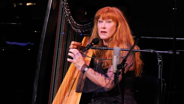 Canadian singer/composer Loreena McKennitt will make