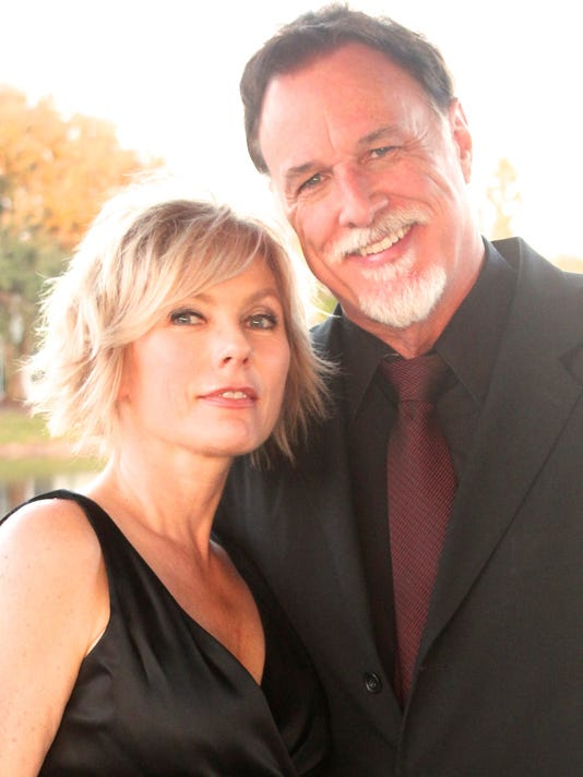Randy and Lori