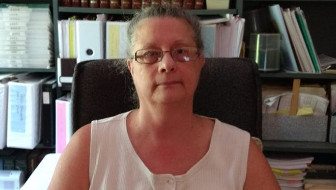 Mary Ann Lamkin