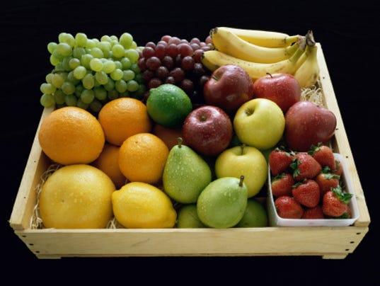 Food deserts receive fresh produce