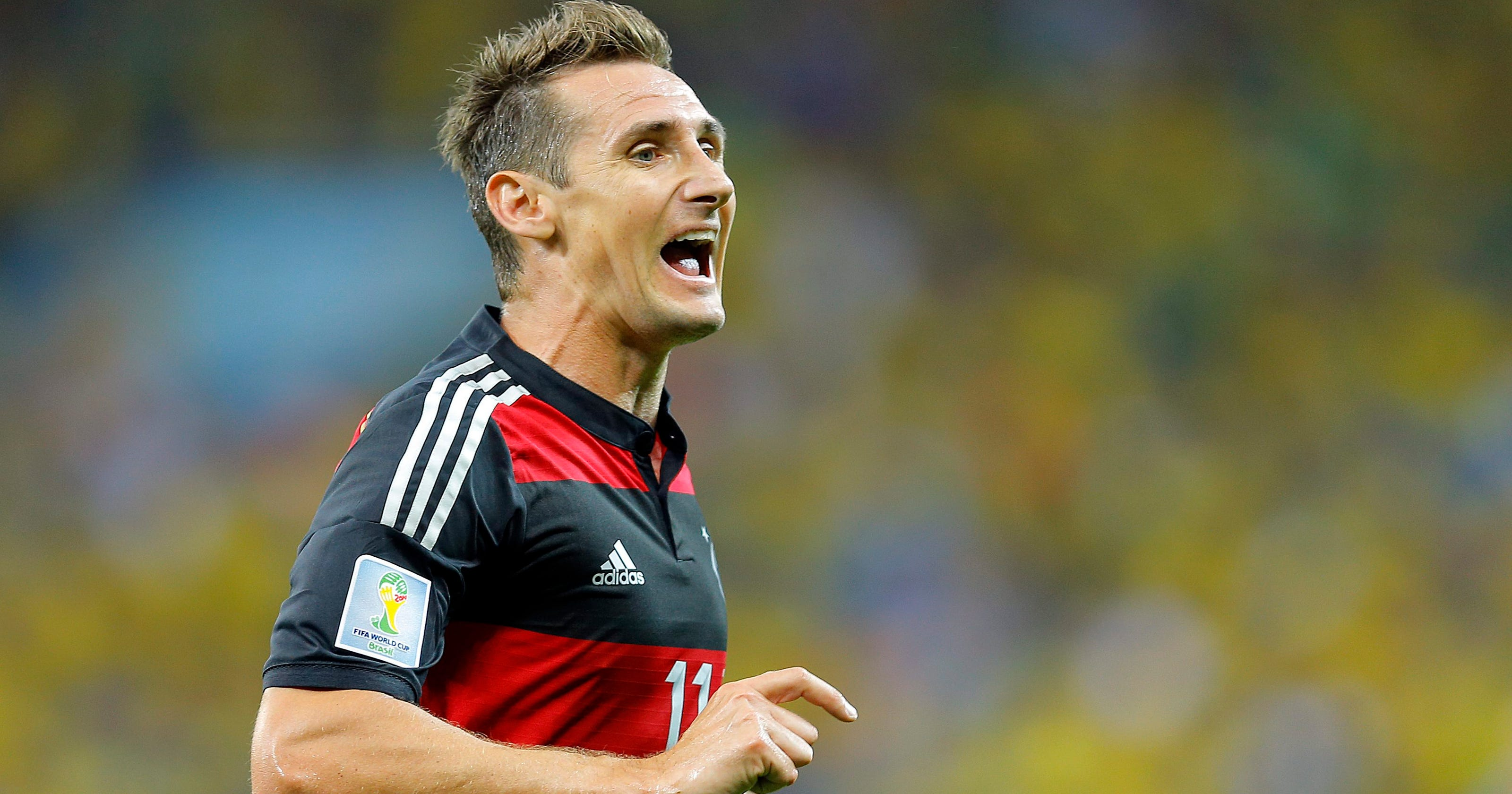 adce1e3c584 Miroslav Klose retires from Germany national team