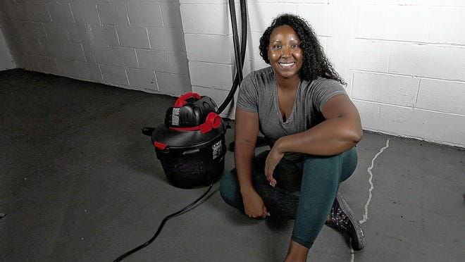 Tonisha Henry has had the Mayflower Boulevard home she shares with fiance Andre Adams flood four times since moving in 19 months ago. After the flooding in May, the city of Whitehall announced a program to help residents with flood-prevention measures.