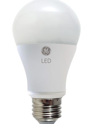 General Electric announced Monday it will phase out compact florescent light  (CFL) bulbs for LED lights by the end of the year.