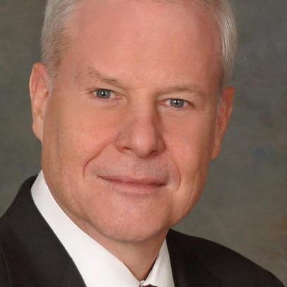 Rick Sherlock, is president & CEO of the Association