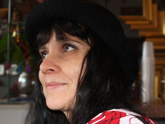 Terri Carrion