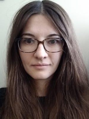 Kate Gutschenritter
