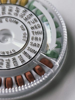 The Supreme Court decision in the Hobby Lobby case doesn't affect the birth control methods that are most commonly used.