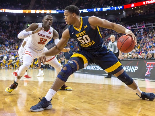 Did Texas Tech deserve a No. 3 seed? And WVU a No.