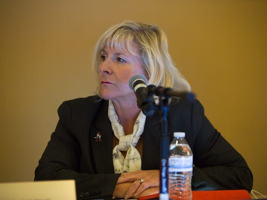 NMSU Regent Debra Hicks