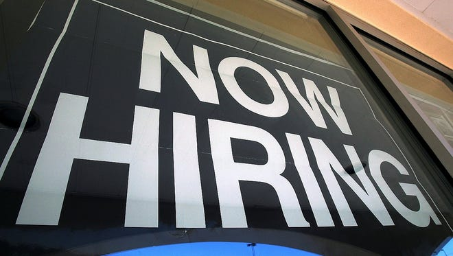 Wisconsin ranks 32nd in private-sector job growth for the 12-month period ending in June.