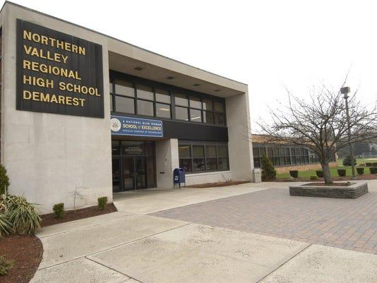 Northern Valley Regional High School at Demarest